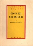 Monograph by Raffaello Franchi