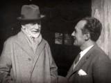 Bernard Berenson with Colacicchi