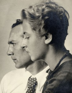 Giovanni and Flavia, 1934