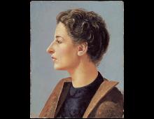 Ritratto di Flavia, 1945