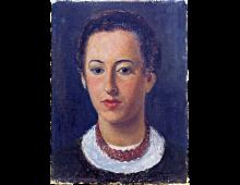Ritratto di Flavia, 1935