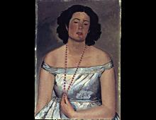 Ritratto di Rita Curzio Fortini