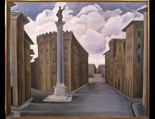 Piazza Santa Trinita I