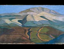 Monti di Anagni