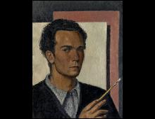 Autoritratto, 1932