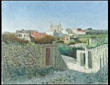 San Vito a Forio d'Ischia