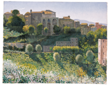 Il Palazzo di Bonifacio VIII