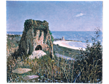 Il sasso di Sperlonga