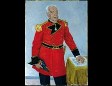 Portrait of Zio Luigi