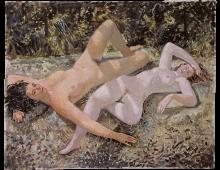 Due Nude