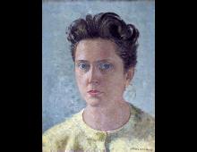 Ritratto di Pia De Filippi Passigli